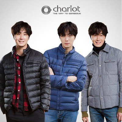 2016 3 Jung Il-woo for Chariot. 80