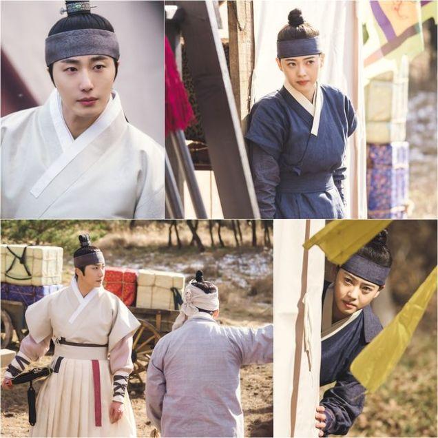 2019 02 10 Jung Il-woo In Haechi Scene A Cr. SBS.jpg