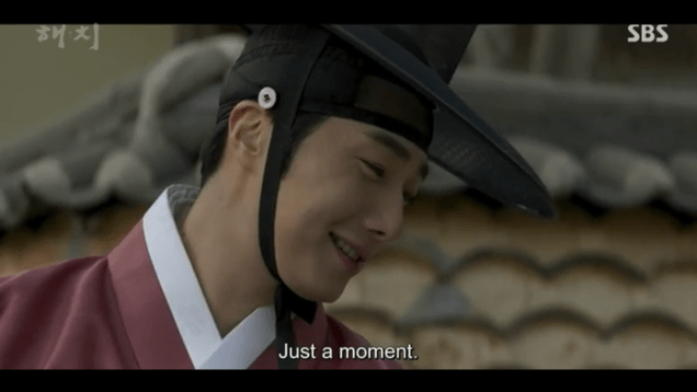 2019 2 11 Jung Il-woo in Haechi Episode 2 (3-4) 65