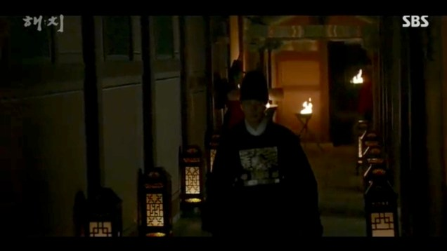 2019 2 11 Jung Il-woo in Haechi Episode 2 (3-4) 69