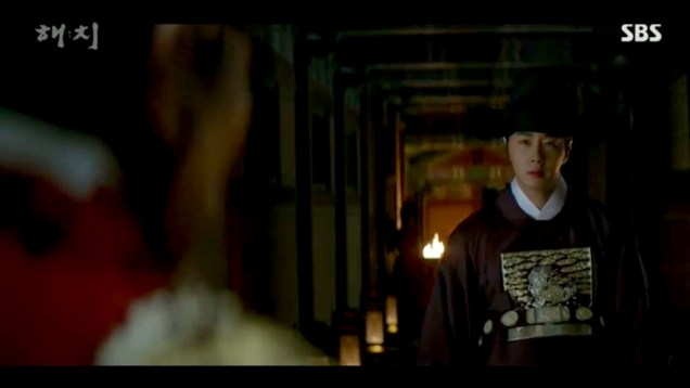 2019 2 11 Jung Il-woo in Haechi Episode 2 (3-4) 72