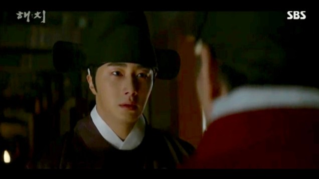 2019 2 11 Jung Il-woo in Haechi Episode 2 (3-4) 76