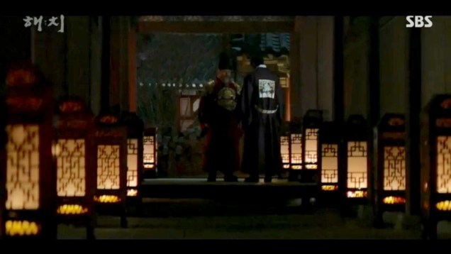 2019 2 11 Jung Il-woo in Haechi Episode 2 (3-4) 77
