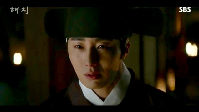 2019 2 11 Jung Il-woo in Haechi Episode 2 (3-4) 78