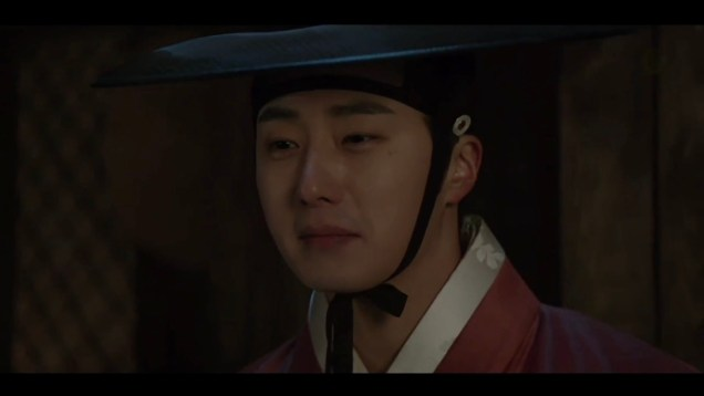 2019 2 18 Jung Il-woo in Haechi Episode 3 (5,6) 37