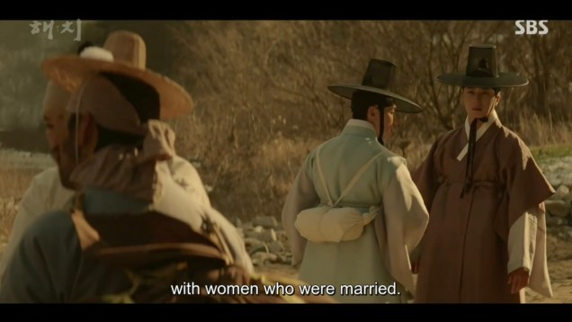 2019 2 18 Jung Il-woo in Haechi Episode 3 (5,6) 72