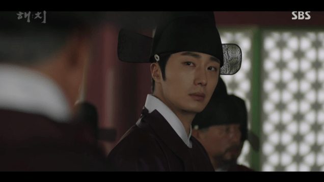 2019 2 18 Jung Il-woo in Haechi Episode 3 (5,6) 8.PNG