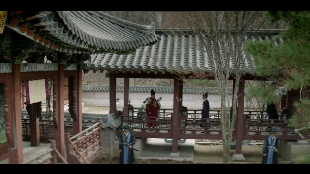 2019 2 18 Jung Il-woo in Haechi Episode 4 (7,8) Cr. SBS. Screen Captures by Fan 13. 33