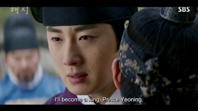 2019 2 25 Jung Il-woo in Haechi Episode 5 (9,10) 70