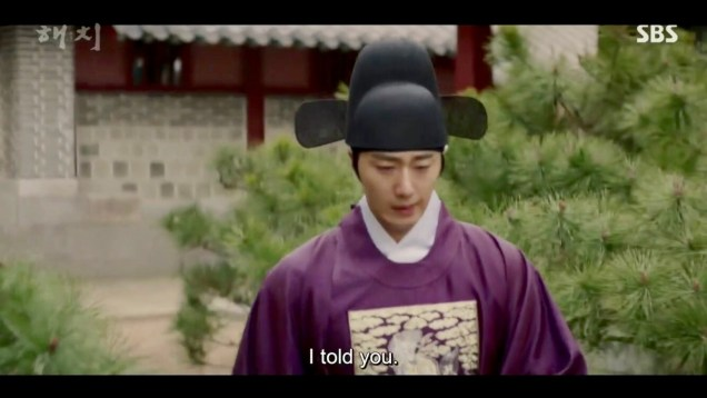 2019 2 25 Jung Il-woo in Haechi Episode 5 (9,10) 77