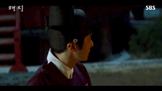 2019 2 25 Jung Il-woo in Haechi Episode 5 (9,10) 87