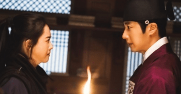 2019 2 25 Jung Il-woo in Haechi Episode 5 (9,10) Behind the Scenes 3.png