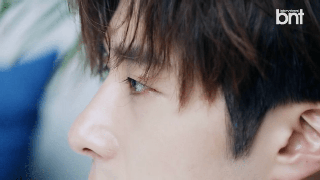 2016 5 22 Jung Il-woo in a BNT Pictorial. Cr BNT, Screen Captures by Fan 13. 21