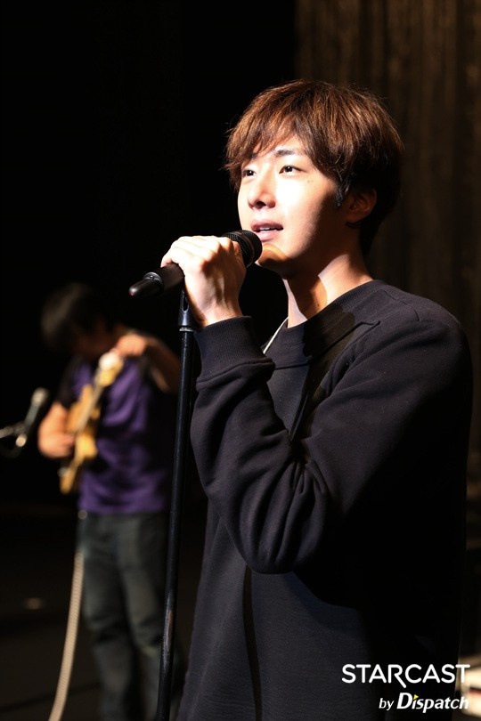 2016 Jung Il-woo in his 10th Thank You Fan Meeting in Japan. Cr. Starcast 18.jpg