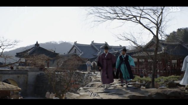2019 2 19 Jung Il-woo in Episode 12. 11