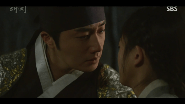 2019 2 19 Jung Il-woo in Episode 12. 18