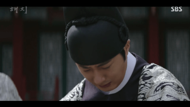 2019 2 19 Jung Il-woo in Episode 12. 2