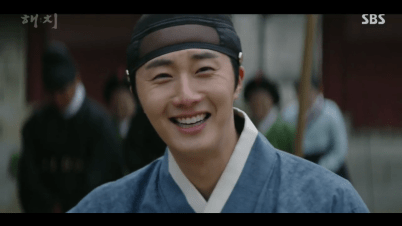 2019 2 19 Jung Il-woo in Episode 12. 28