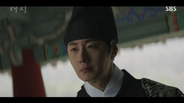 2019 2 19 Jung Il-woo in Episode 12. 31
