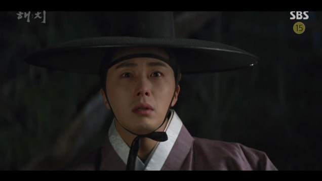 2019 2 19 Jung Il-woo in Episode 12. 52