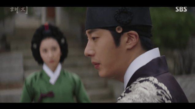 2019 2 19 Jung Il-woo in Episode 12. 6