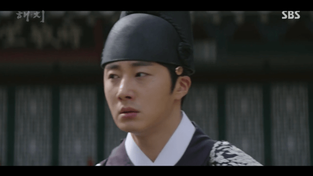 2019 2 19 Jung Il-woo in Episode 12. 7