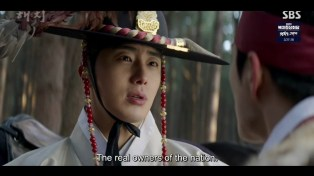 2019 2 26 Jung Il-woo in Haechi Episode 6 (11,12) Cr. SBS Screen Captures by Fan13. 42