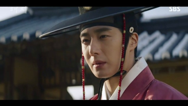 2019 2 26 Jung Il-woo in Haechi Episode 6 (11,12) Cr. SBS Screen Captures by Fan13. 83