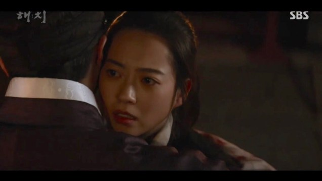 2019 3 12 Jung Il-woo in Haechi Episode 10. 22
