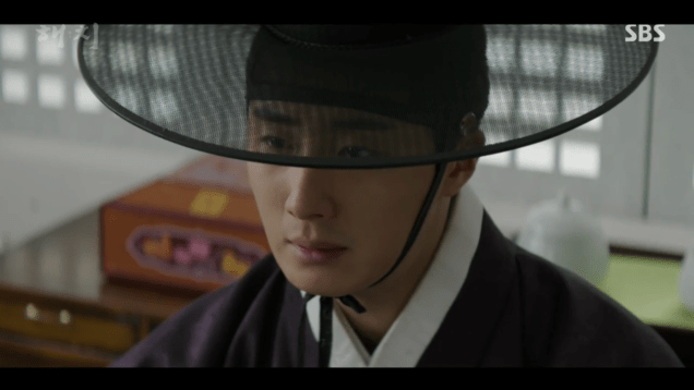 2019 3 12 Jung Il-woo in Haechi Episode 10. 36
