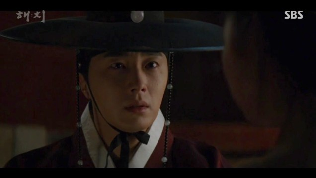 2019 3 12 Jung Il-woo in Haechi Episode 10. 76