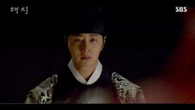 2019 3 12 Jung Il-woo in Haechi Episode 10. 82