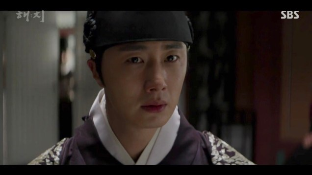 2019 3 12 Jung Il-woo in Haechi Episode 10. 97