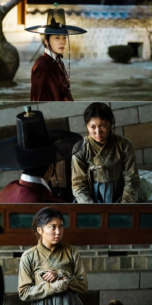 2019 3 12 Jung Il-woo in Haechi Episode 10. Behind the Scenes. 4