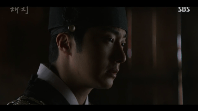 2019 3 18. Jung Il-woo in Haechi Episode 11. Cr. SBS 32
