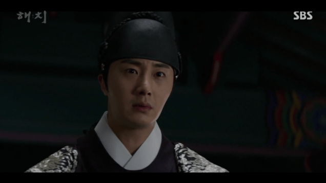 2019 3 31 Jung Il-woo in Haechi Episode 13 (25-26) 39