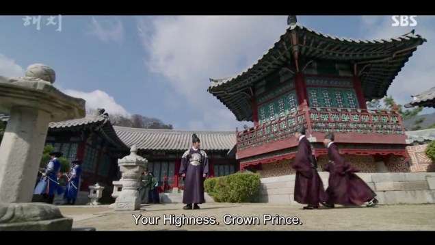 2019 3 31 Jung Il-woo in Haechi Episode 13 (25-26) 51