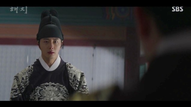 2019 3 31 Jung Il-woo in Haechi Episode 13 (25-26) 54