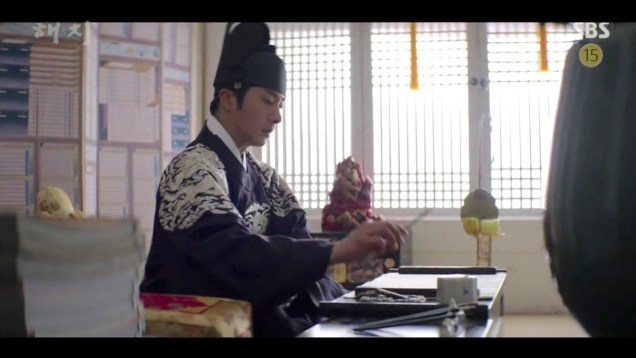 2019 3 31 Jung Il-woo in Haechi Episode 13 (25-26) 60