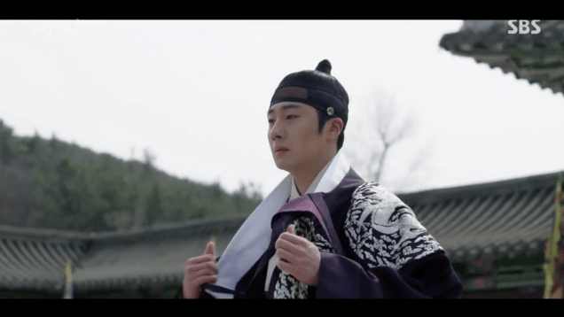 2019 3 31 Jung Il-woo in Haechi Episode 13 (25-26) 67