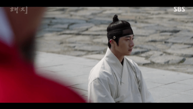 2019 3 31 Jung Il-woo in Haechi Episode 13 (25-26) 75