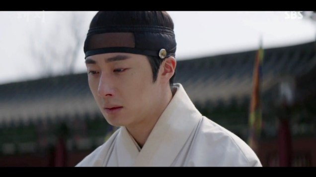 2019 3 31 Jung Il-woo in Haechi Episode 13 (25-26) 79
