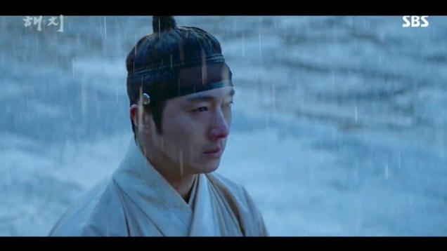 2019 3 31 Jung Il-woo in Haechi Episode 13 (25-26) 85