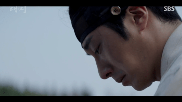 2019 3 31 Jung Il-woo in Haechi Episode 13 (25-26) 87