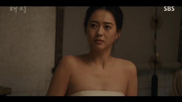 2019 3 4 Haechi Episode 7. 60