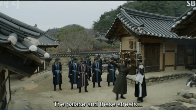 2019 3 8 Jung Il-woo in Haechi Episode 8. 63