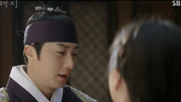 2019 3 8 Jung Il-woo in Haechi Episode 8. 65