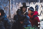 2019 3 8 Jung Il-woo in Haechi Episode 8. Behind the Scenes. 11
