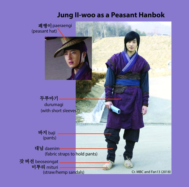 JIW Hanbok Nobleman