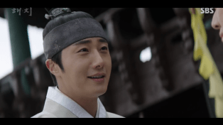 2019 3 26 Jung Il-woo in Haechi Episode 14(27-28) 13